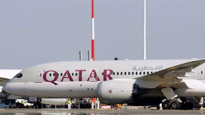SUA: Un bărbat a fost dat jos dintr-un avion spre Orientul Mijlociu pe aeroportul newyorkez JFK