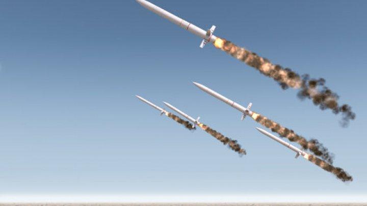 Dezvăluiri: Coreea de Nord are în dotare rachete intercontinentale ce pot lovi oriunde pe teritoriul SUA (VIDEO)