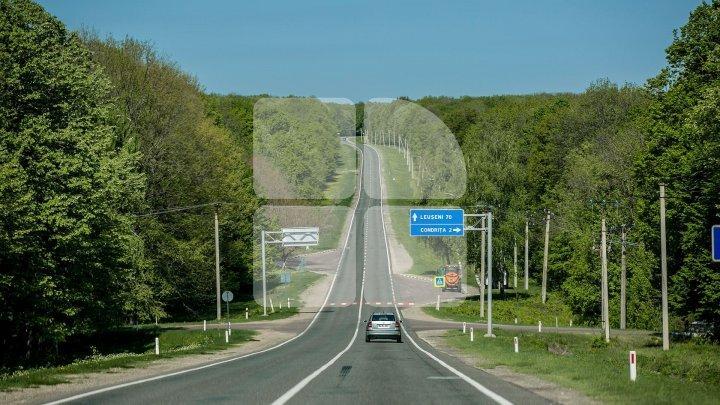 INP, cu ochii pe şoferi. Drumurile naţionale pe care vor fi echipaje ale poliţiei dotate cu radare