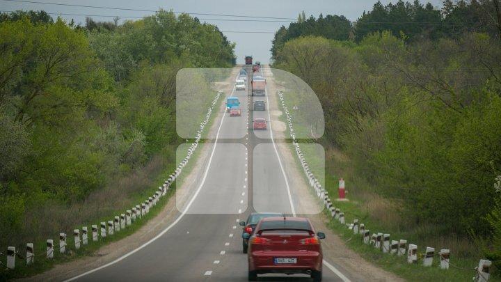 ATENŢIE, şoferi! Drumurile naţionale care vor fi supravegheate de echipaje ale poliţiei dotate cu radare