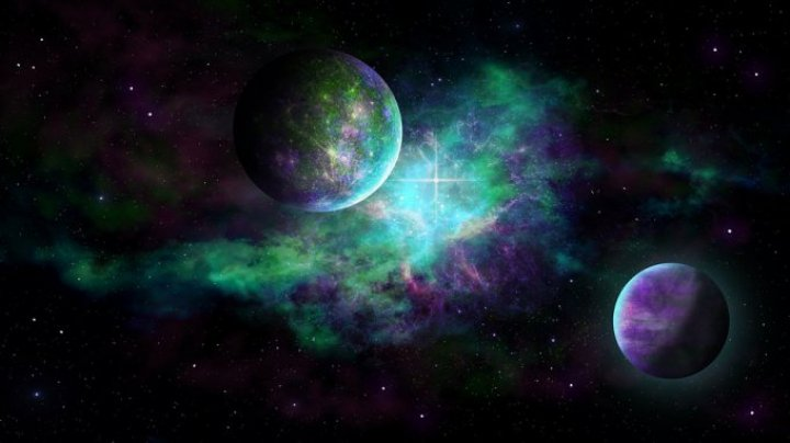 UIMITOR: Dispozitivul care poate detecta de la distanță planetele cu forme de viață