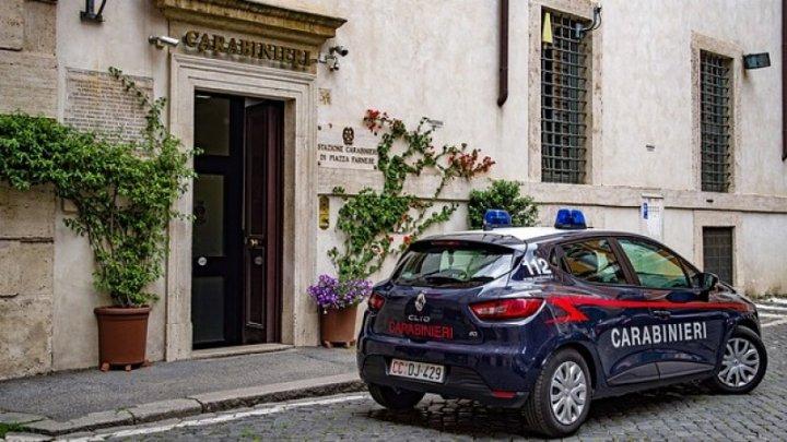 TRAGEDIE în Italia! Un bărbat a fost bătut și ars de viu, într-o gară