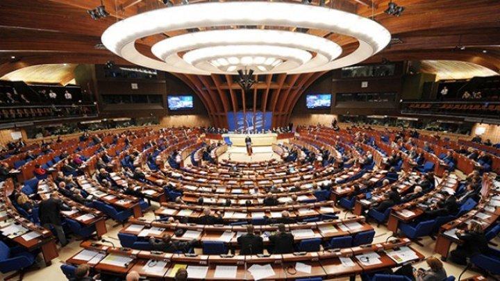 Delegația Parlamentului Moldovei va participa la sesiunea APCE