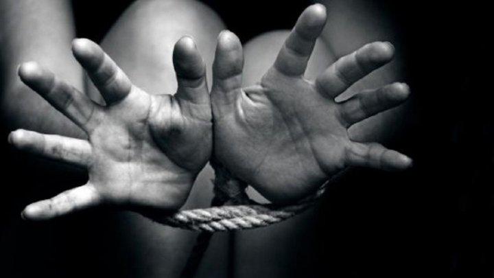 Astăzi este marcată Ziua mondială împotriva traficului de persoane