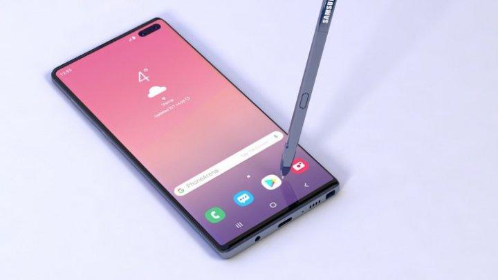 Samsung a anunţat când lansează telefonul care să învingă concurența. Ce schimbări majore va aduce noul smartphone