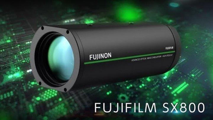 Veşti proaste pentru infractori. Fujifilm lansează camera de supraveghere care te vede de la 1 km (VIDEO)