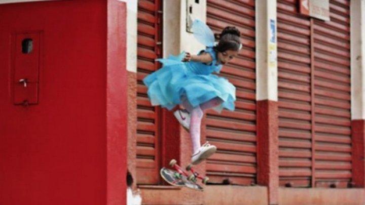 Rayssa Leal a câştigat cea de-a doua etapă a Campionatului Mondial de street skateboarding