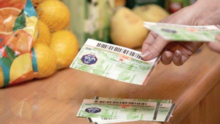 Ce spune Veaceslav Ioniță despre impozitarea tichetelor de masă