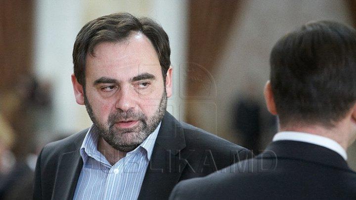 Mark Tkaciuk a confirmat că s-a întâlnit cu Dmitri Kozak la Chișinău