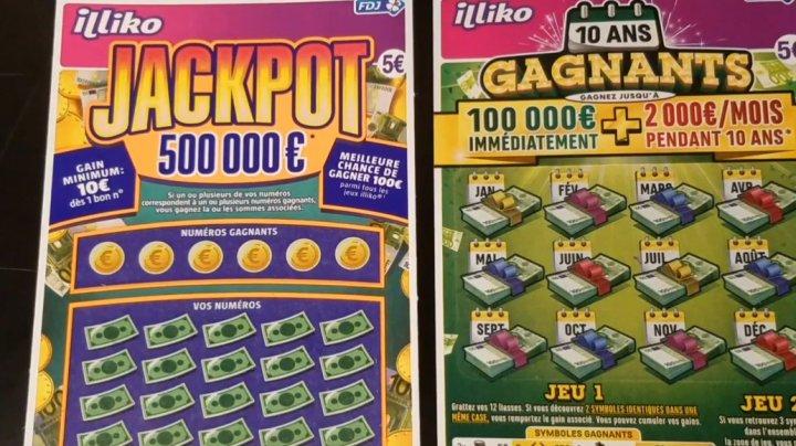 Un francez a devenit milionar prin decizie de judecată