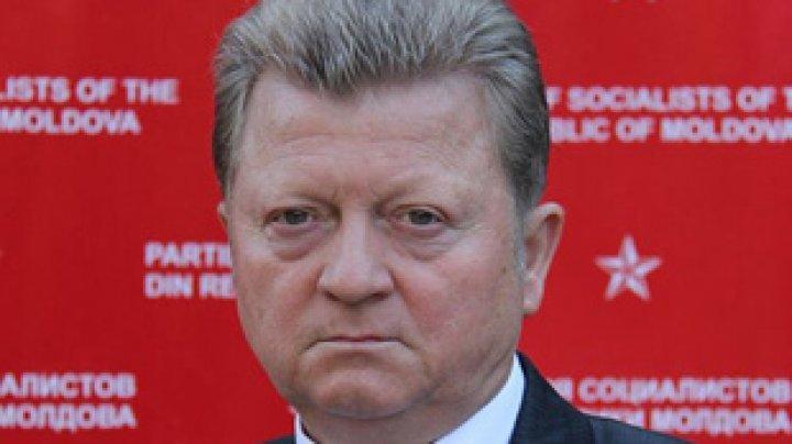 Socialistul Vladimir Ţurcan recunoaşte că s-a văzut cu Veaceslav Platon. Ce au discutat cei doi