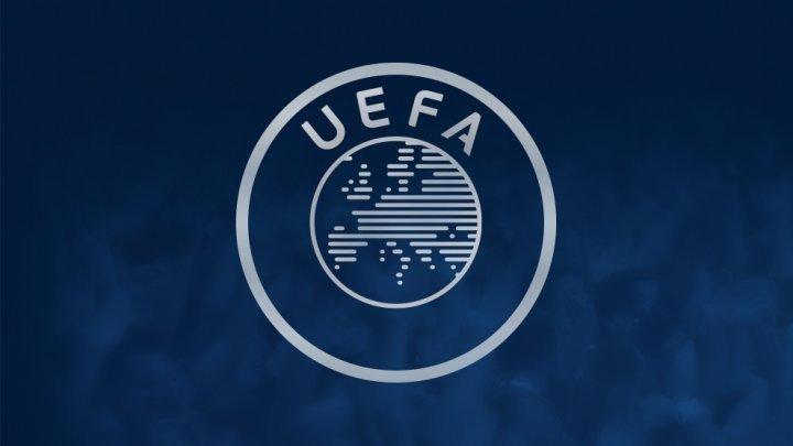 UEFA asigură că nu a invitat Argentina să joace în competiţiile europene