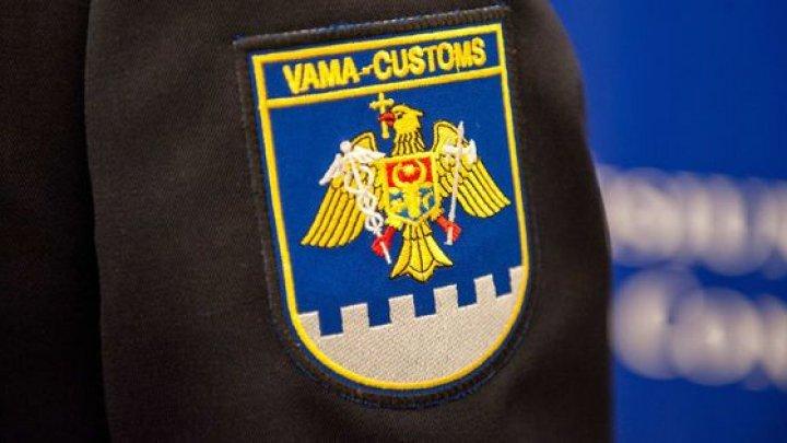 Serviciul Vamal vine cu PRECIZĂRI: Nu au avut loc descinderi