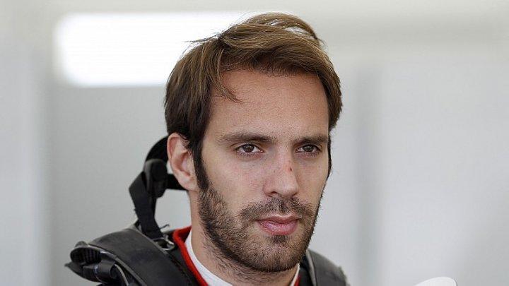 Jean-Eric Vergne a devenit pentru al doilea an consecutiv câştigător al Formulei E
