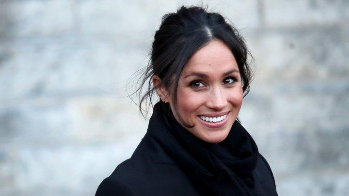 Meghan Markle, în tratative cu Vogue. Ducesa ar putea deveni editor al revistei