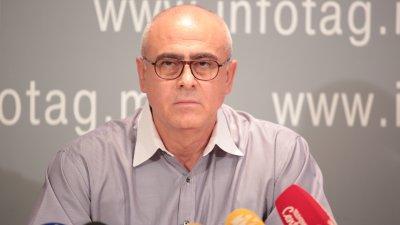 Prietenul omului de afaceri Luncaşu sparge tăcerea: Iurii suferea de o boală, iar după mai multe articole denigratoare, care au apărut în presă, starea de sănătate s-a agravat