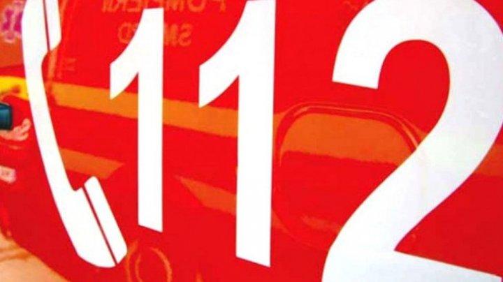 O minoră din Caracal a sunat la 112 și a spus că este sechestrată. Ce au descoperit polițiștii