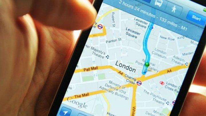 Google Maps primeşte Live View, o nouă modalitate de a vedea indicaţii vizuale pe telefon
