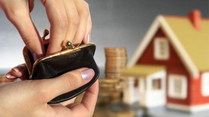 ATENȚIE! Pe 15 august expiră primul termen de achitare a impozitului pe imobil 2019