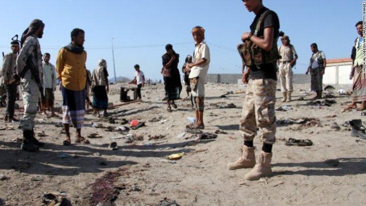 Yemen: Separatiştii se retrag din mai multe sedii publice din Aden