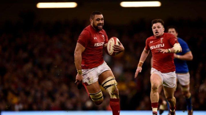 Rugby: Galezul Taulupe Faletau a declarat forfait pentru Cupa Mondială 2019