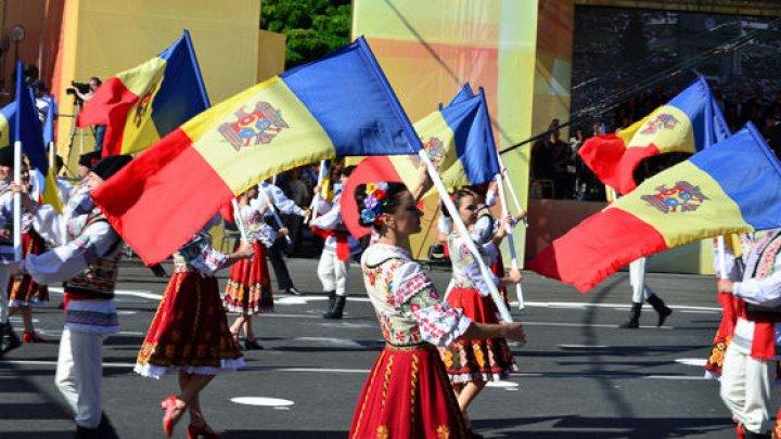 Spectacol muzical de Ziua Limbii Române, în Capitală. Primăria a publicat programul evenimentelor (DOC)