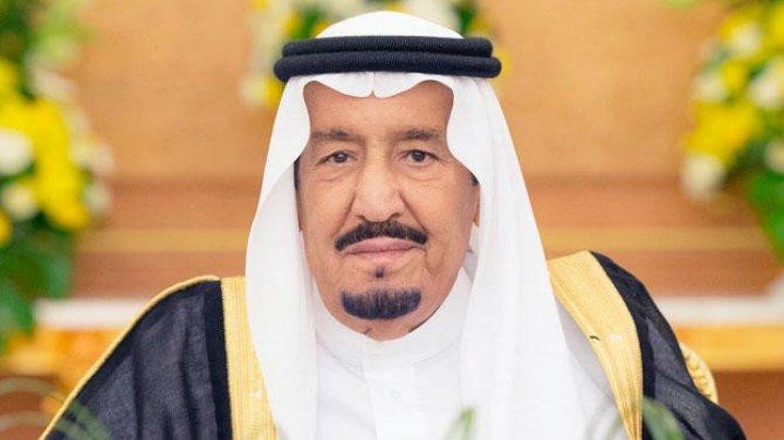 Regele saudit Salman a purtat o conversaţie la telefon cu Tayyip Erdogan, cu ocazia sărbătorii Eid al-Adha
