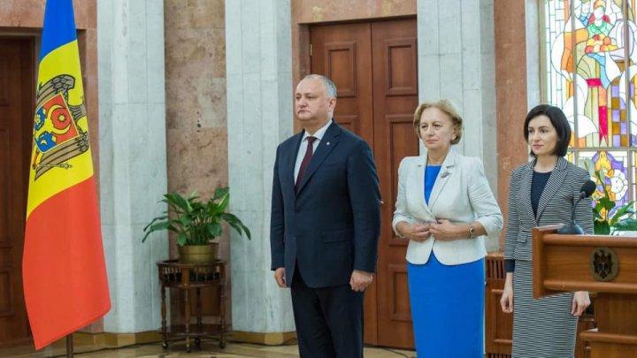 Socialiştii şi Igor Dodon nu au încredere în Guvernul Sandu? PSRM va purta discuții separate cu FMI despre reforma fiscală