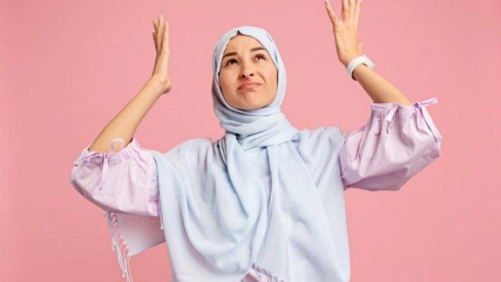 """O femeie din Emiratele Arabe vrea să divorţeze: """"Am un soţ prea bun şi nu se enervează niciodată"""""""