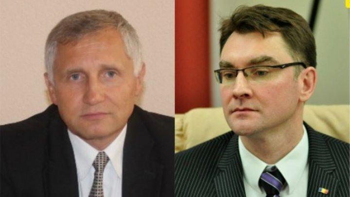 Ce spun Nicolae Eşanu şi Vladimir Grosu despre candidaţii propuşi de Parlament pentru funcţia de judecător CC