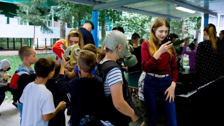 100 de copii din țară vor beneficia de bilete de odihnă gratuite, oferite de către Ministerul Educației, Culturii și Cercetării