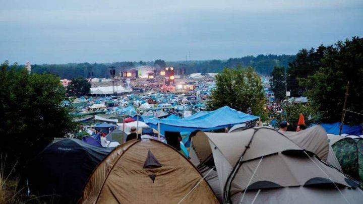 Cel mai mare festival muzical european cu acces gratuit debutează joi în Polonia