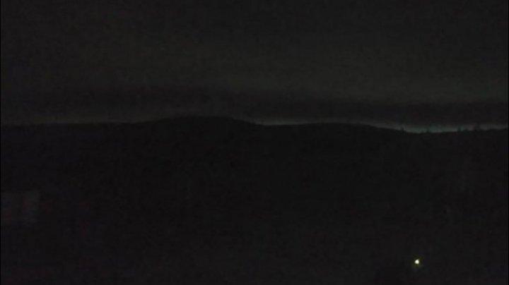 Fenomen înspăimântător: Soarele a dispărut pentru câteva ore de pe cerul unei regiuni din Siberia