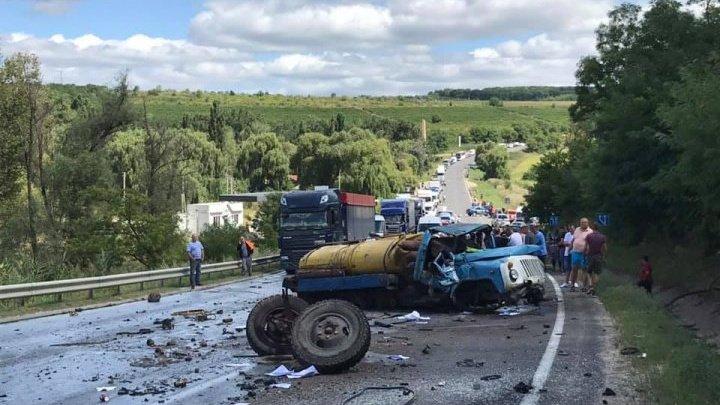 Ce spun martorii despre TERIBILUL ACCIDENT de la Fundul Galbenei