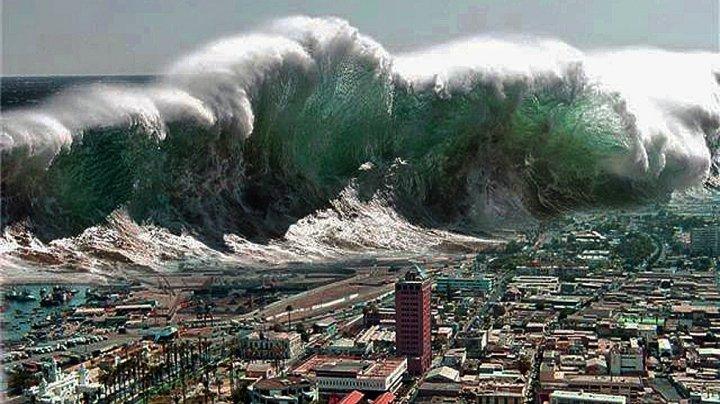 ALERTĂ de tsunami în Indonezia, după un cutremur de 6,8 grade pe scara Richter