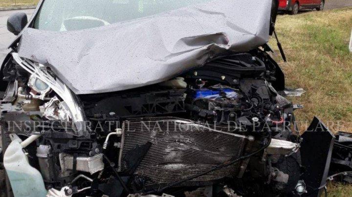 TRAGEDII pe drumurile din ţară din cauza vitezei. 376 de accidente, soldate cu 53 de morţi şi 475 de răniţi, de la începutul anului