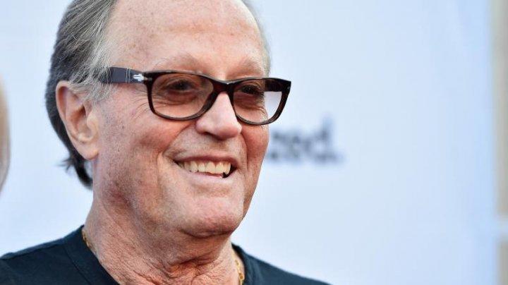 Actorul american Peter Fonda a murit în urma unui cancer pulmonar