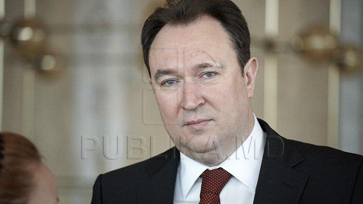 Alexandru Tănase: Circ în tramvaiul Curții Constituționale