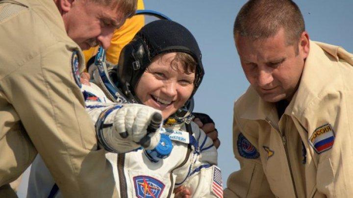 NASA plănuieşte să ducă pe Lună prima femeie până în 2024
