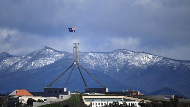 În Australia a NINS. Pentru prima dată în ultimii 20 de ani