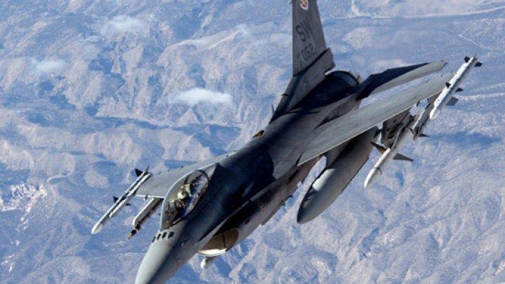 China va sancţiona companiile din SUA, implicate în vânzarea avioanelor F-16 Taiwanului