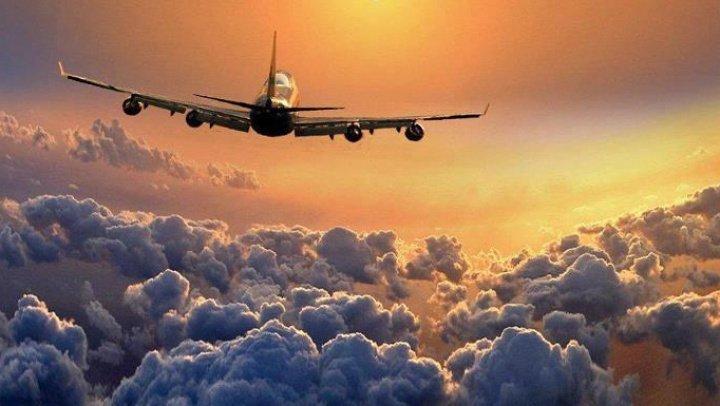 MOTIVUL pentru care o companie aeriană rusă şi-a suspendat cursele spre Europa