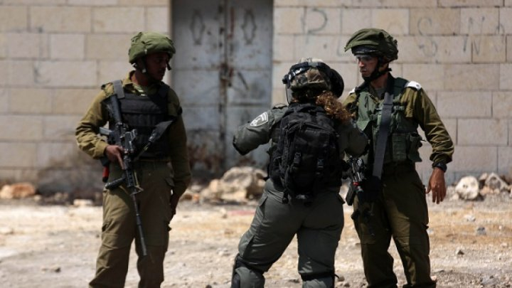 Forţele guvernamentale siriene au intrat în oraşul Kobane