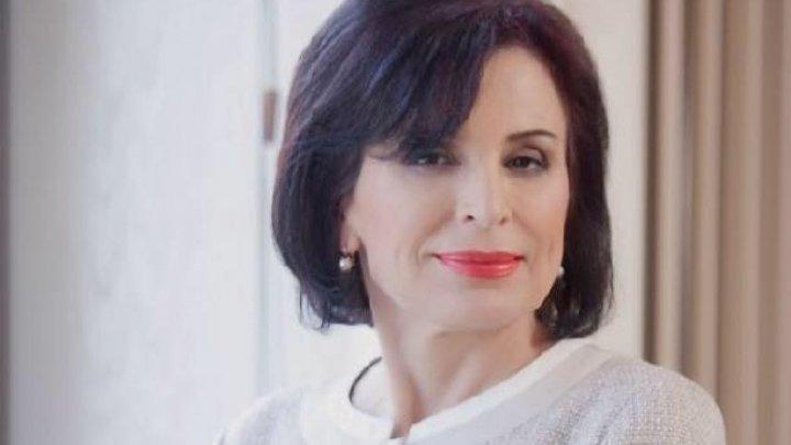 Elena Bacalu: Dosarul soțului meu este o răfuială politică, a fost supus în permanență presiunilor