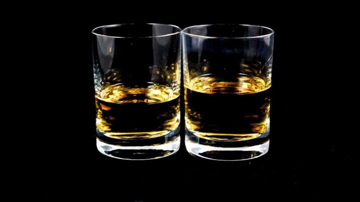 A fost creată o limbă artificială care poate detecta whisky-ul contrafăcut