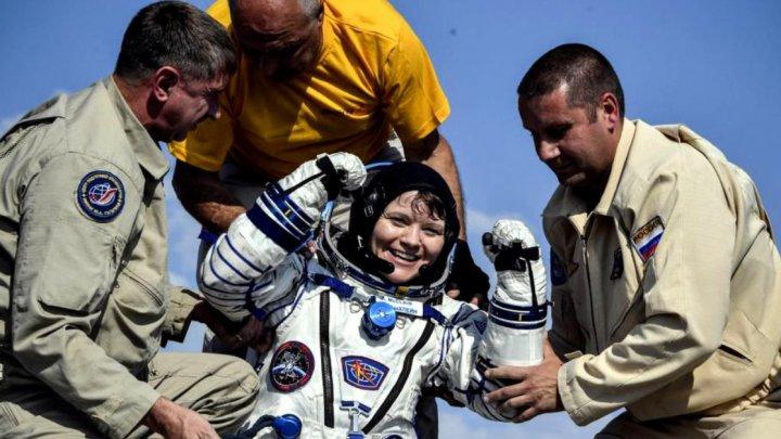 NASA investigează prima infracțiune comisă în spațiu. Ce a făcut unul dintre astronauții de pe Stația Spațială Internațională