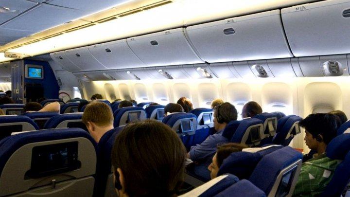 Experiment inedit. Cum se comportă corpul uman la un zbor mai lung de 20 de ore