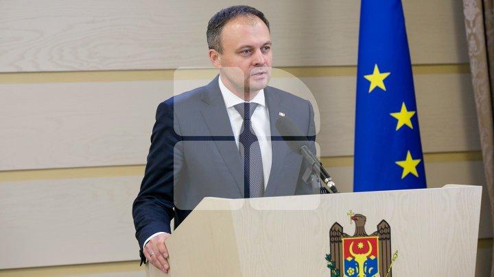 Candu: Consider că fracțiunea PDM trebuie să susțină moțiunea simplă împotriva ministrului de Externe