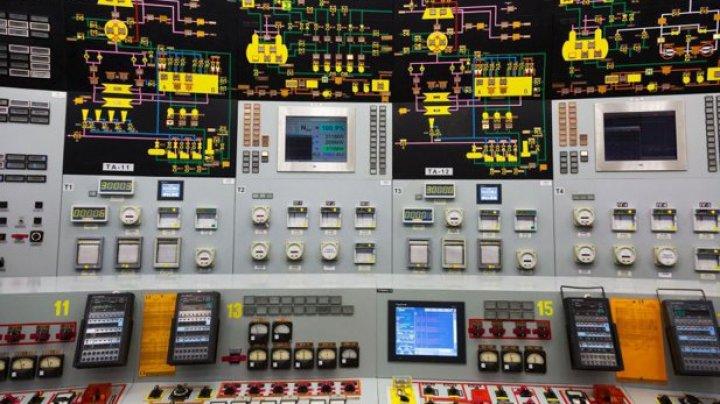 Un reactor de la centrala Kozlodui, oprit temporar în urma activării unui sistem de protecţie