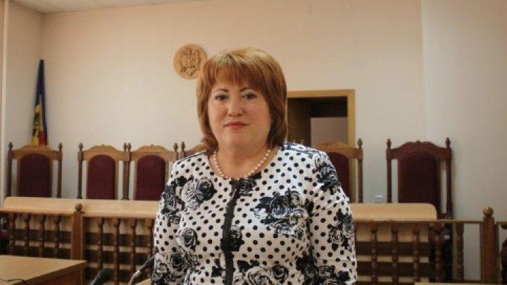 Domnica Manole a încălcat secretul deliberării şi a spus cum a votat la şedinţa privind alegerea preşedintelui CC